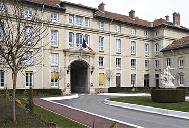 Villejuif - Paul Giraud Hospital